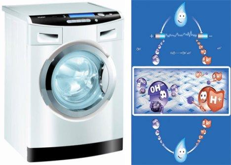 167-haier-wash2o-washing-machine