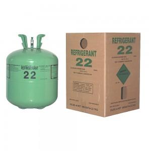 gas r22 - Nồng độ và cách nạp gas máy lạnh