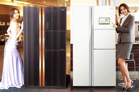 Bí quyết chọn tủ lạnh tiết kiệm điện