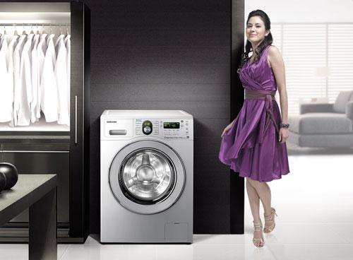 Hướng dẫn sửa máy giặt lồng ngang