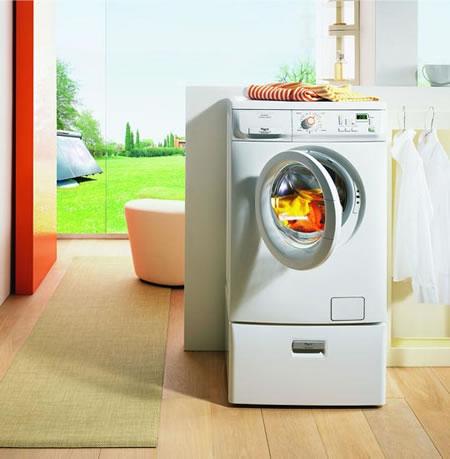 Hướng dẫn sửa máy giặt rò rỉ điện
