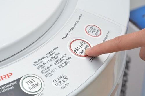 máy giặt Sharp có tốt không